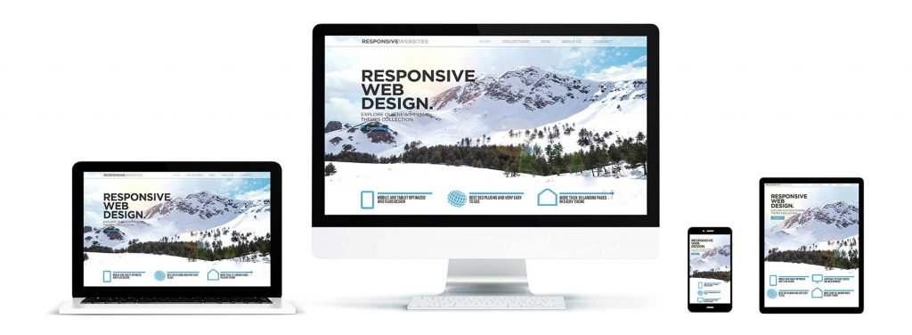 Denver website design company
